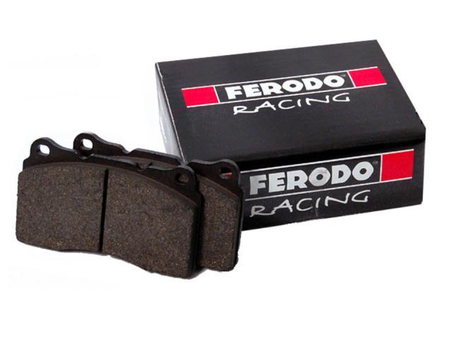 Klocki Ferodo DS 2500