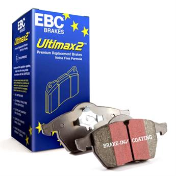 Klocki Ebc Ultimax II