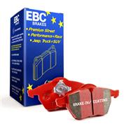 Klocki Ebc Red Stuff Ceramic