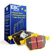 Klocki Ebc Yellow Stuff