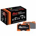 Klocki DBA XP Xtreme Performance