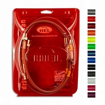 Mini R56 One - przewody Hel