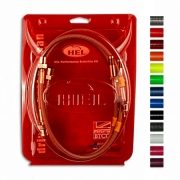Citroen C3 1.4 HDi 2002- - przewody Hel