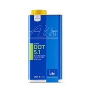 Płyn hamulcowy ATE DOT 5.1 (1 L)