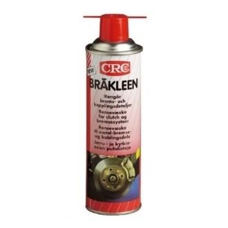 Zmywacz do hamulców CRC Brakleen (500ml)