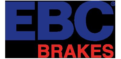 logo firmy ebc brakes